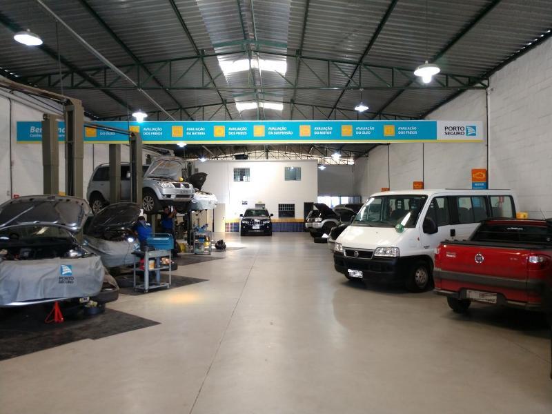 Topcar centro automotivo porto seguro castelo redeapp for Seguro oficina